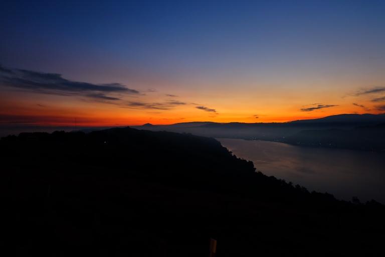 Highcliff Sunset