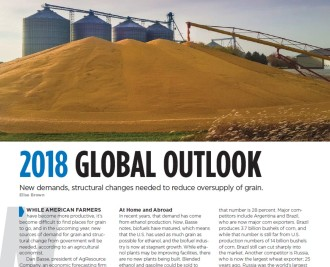 2018 Global Outlook