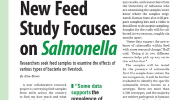 FeedandGrain.Jan18.Salmonella